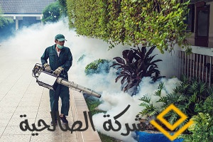 شركة رش مبيدات بالرياض (_(