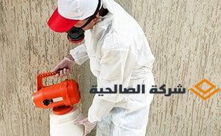 شركة مكافحة النمل الابيض بالرياض ***
