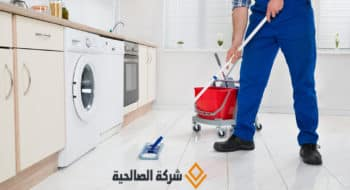 شركة تنظيف فلل بالرياض **