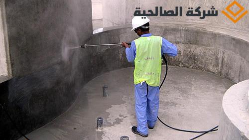 فوائد عزل الخزانات الأرضية للحفاظ على المياه