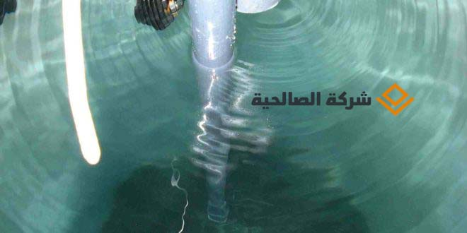 شركة تنظيف خزانات شمال الرياض